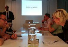 corso online coaching coach brescia bergamo parlare in pubblico aula autostima crescita personale life coach
